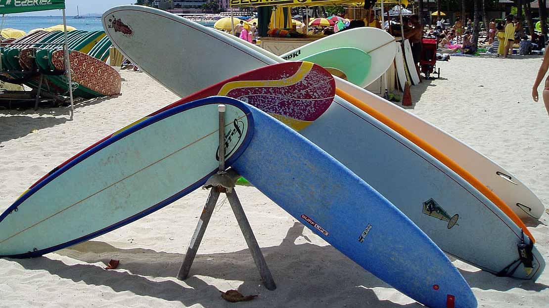typesofsurfboards
